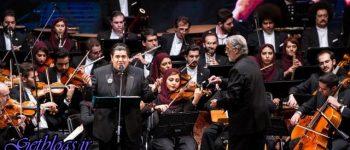 سرود تیم ملی پر از کلیشههای از مد افتاده است / نادر مشایخی