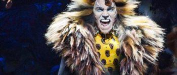 «تام هوپر» فیلمی بر اساس تئاتر موزیکال «گربهها» میسازد